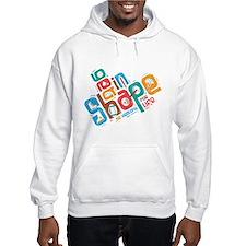 Get in Shape Hoodie