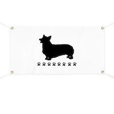 Pembroke Paws Banner