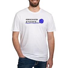 OBSESSED KNITTER Shirt