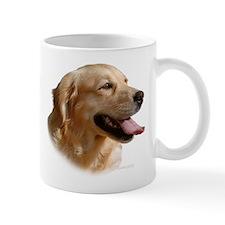 daisy_head_noback Mugs