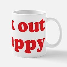 Work Out Mug