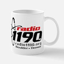 Cute Radio1190 org Mug