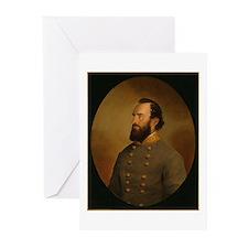 Stonewall Jackson Greeting Cards (Pk of 10)