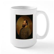 Stonewall Jackson Large Mug