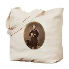 David Glasgow Farragut Tote Bag