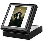 William T. Sherman Keepsake Box