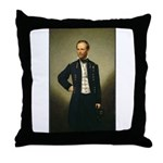 William T. Sherman Throw Pillow