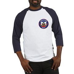 Haiti Masons Baseball Jersey
