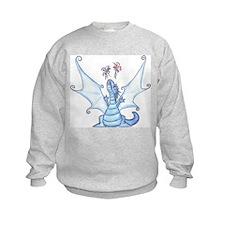 Unique Comics and art Sweatshirt
