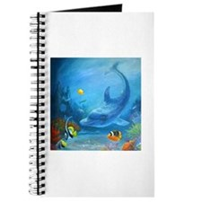 oceans of smiles Journal