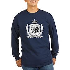 Dillon Long Sleeve T-Shirt
