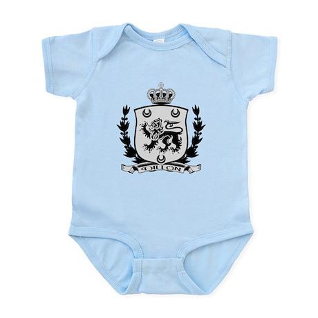 Dillon Infant Bodysuit