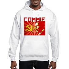 Obama Commie Hoodie