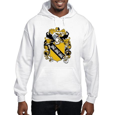 Hagar Coat of Arms Hooded Sweatshirt