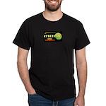 NEW! cyberbarf Black T-Shirt