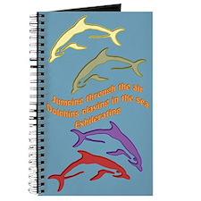Haiku Dolphins Journal