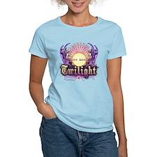 Twilight New Moon Violet Intrigue T-Shirt