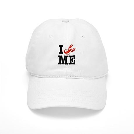i love ME Maine Cap