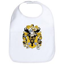 Halifax Coat of Arms Bib