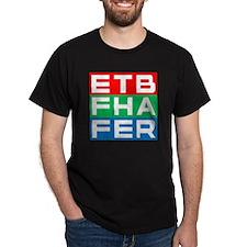EFF THE BAR T-Shirt