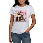 Valentine Dog Women's T-Shirt