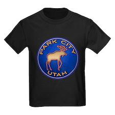 Park City Moose Designs T