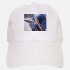 Goat! Baseball Baseball Cap