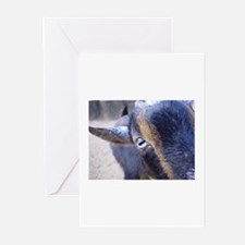 Goat! Greeting Cards (Pk of 10)