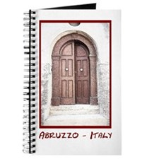 Abruzzo Journal