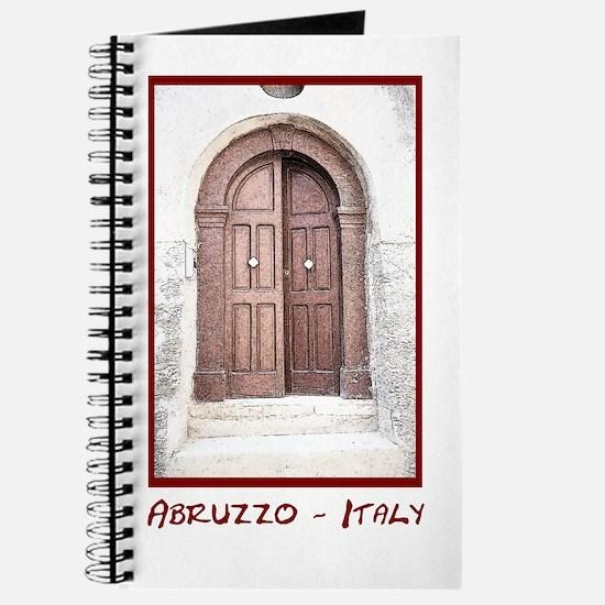 Abruzzo Journal