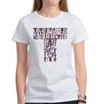 T Shirt Women's T-Shirt