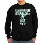 T Shirt Sweatshirt (dark)