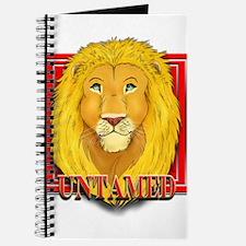 Untamed Lion Journal
