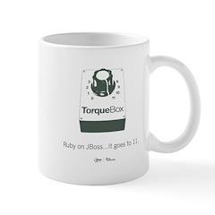 TorqueBox Mug