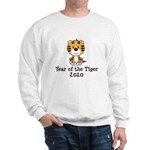 Year of the Tiger 2010 Sweatshirt