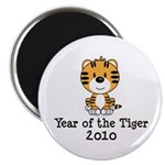 Year of the Tiger 2010 2.25