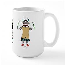 Kachina Spirit Mug
