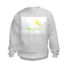Simply Natural Sweatshirt