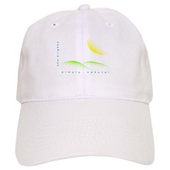 Simply Natural Baseball Cap
