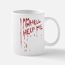 TORN SOULS Mug