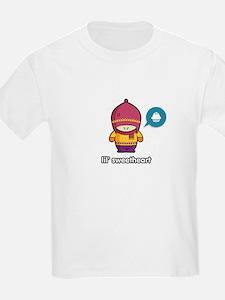 Sweetheart PNK-PUR T-Shirt