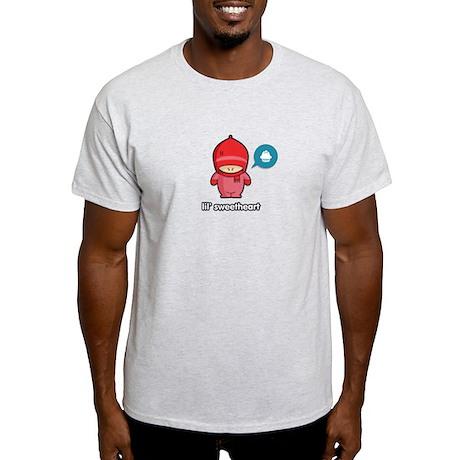 Sweetheart PNK Light T-Shirt