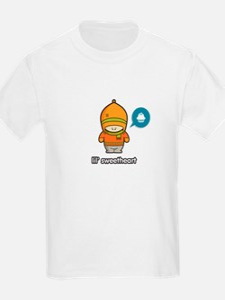 Sweetheart ORA-TAN T-Shirt