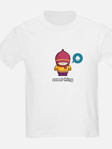 Sweet Thing PNK-PUR T-Shirt