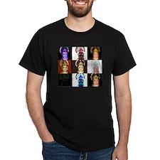 Funny Saraswati T-Shirt