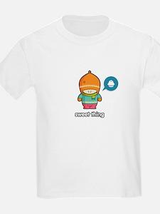 Sweet Thing ORA-PNK T-Shirt