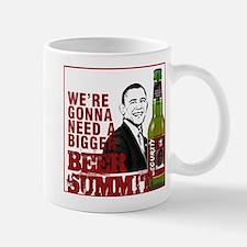 Barry Brew Anti-Obama Mug