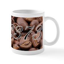 Dewey Coffee Mug