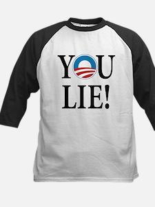 Obama lies Tee