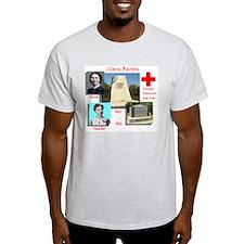 Clara Barton T-Shirt